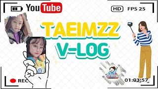 탬즈로그#2_단조로운 탬즈의 시장보기(feat.롯데마…