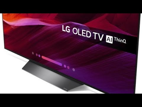LG B8 LIVING WITH OLED , IS IT AS IMPRESSIVE AS DAY ONE?