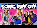 Singing Riff Off Challenge With Pop Music High Totally TV mp3