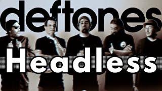 Deftones - Headless   Reaction + Lyrical Analysis /with English subtitles