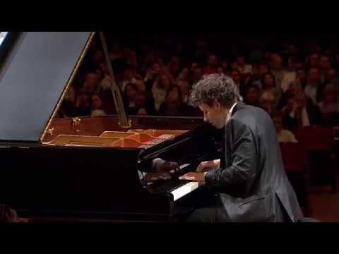 Aljoša Jurinić – Nocturne in D flat major Op. 27 No. 2 (first stage)