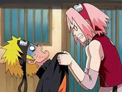 Naruto amor suicida