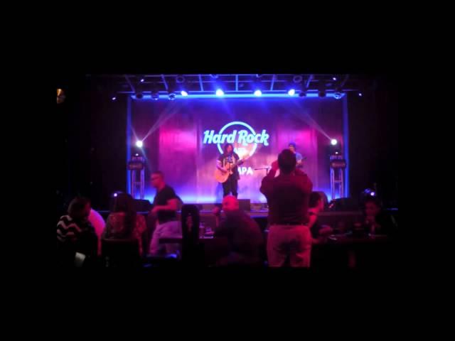 Harvey Myers Acoustic Promotional Video