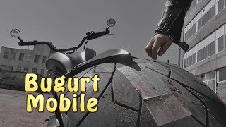 #Докатились! Harley 360. Bugurt Mobile
