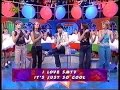 B witched sm tv live 2000 mp3