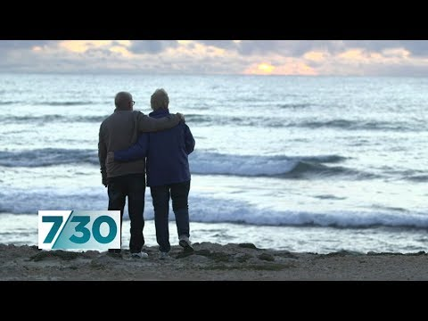 Australia's Ageing Population And High Immigration Are Having A Huge Impact On The Economy | 7.30