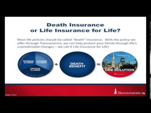 Living Benefit Term Life (The New Type of Life Insurance ...