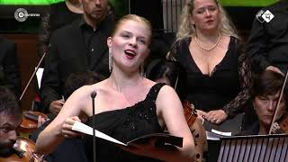 Jommelli Dixit Dominus   Coro e Orchestra Ghislieri   Utrecht Early Music Festival   Live HD