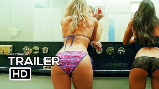 ACCIDENT Official Trailer (2019) Thriller Movie HD