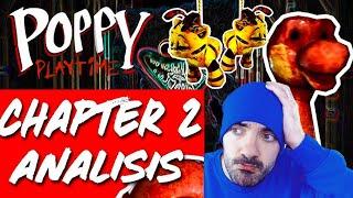 POPPY PLAYTIME CHAPTER 2: ¿Qué Podría Pasar? Teorías, Lanzamiento, Análisis y Más! Reacción | iTown