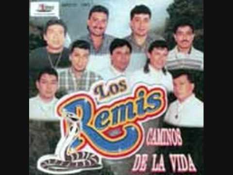 Los Remis - Pa Que Son Pasiones