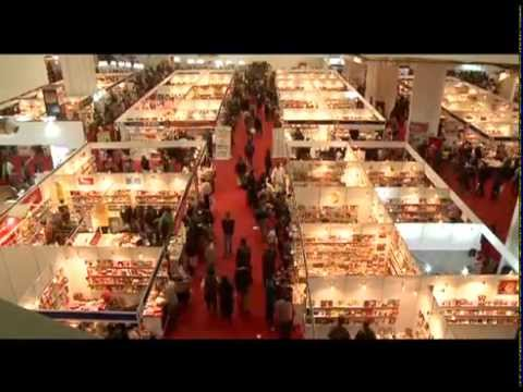 tv advertisement hindi for new delhi world book fair
