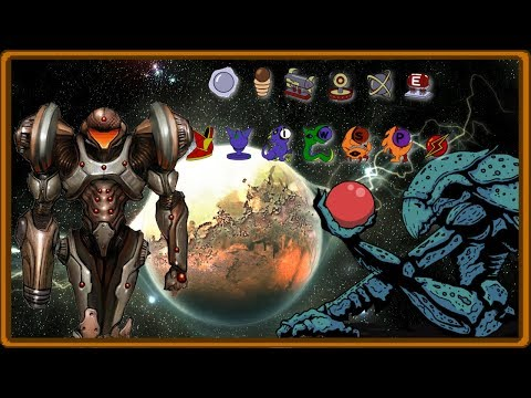 Five Least Favorite Upgrades In Metroid