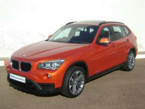 2015 bmw x1 sdrive20d a t sport line auto for sale on auto trader south africa youtube. Black Bedroom Furniture Sets. Home Design Ideas