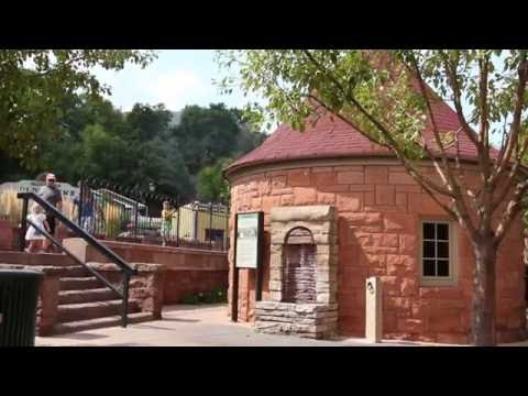 Mineral Springs Foundation of Manitou Springs Colorado