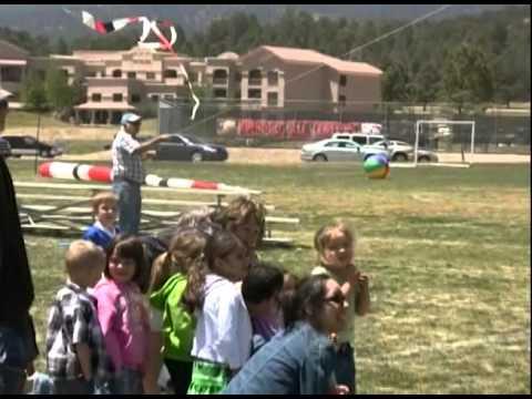 Ruidoso, New Mexico, Kite Festival 2011