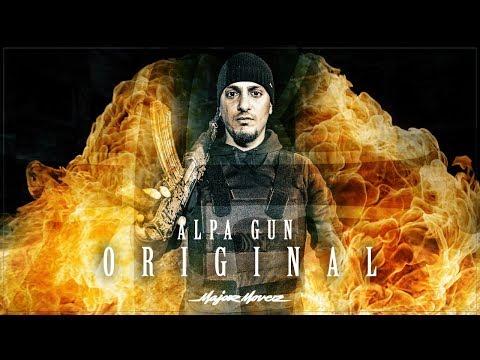 Alpa Gun - Original