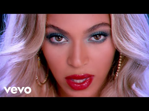 Beyoncé - Blow (Video)