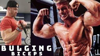 Bulging Biceps | Triset Workout | Versa Gripps