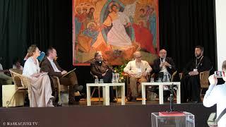 Jedność w różnorodności – łatwiej powiedzieć, niż zrealizować…   Dyskusja panelowa