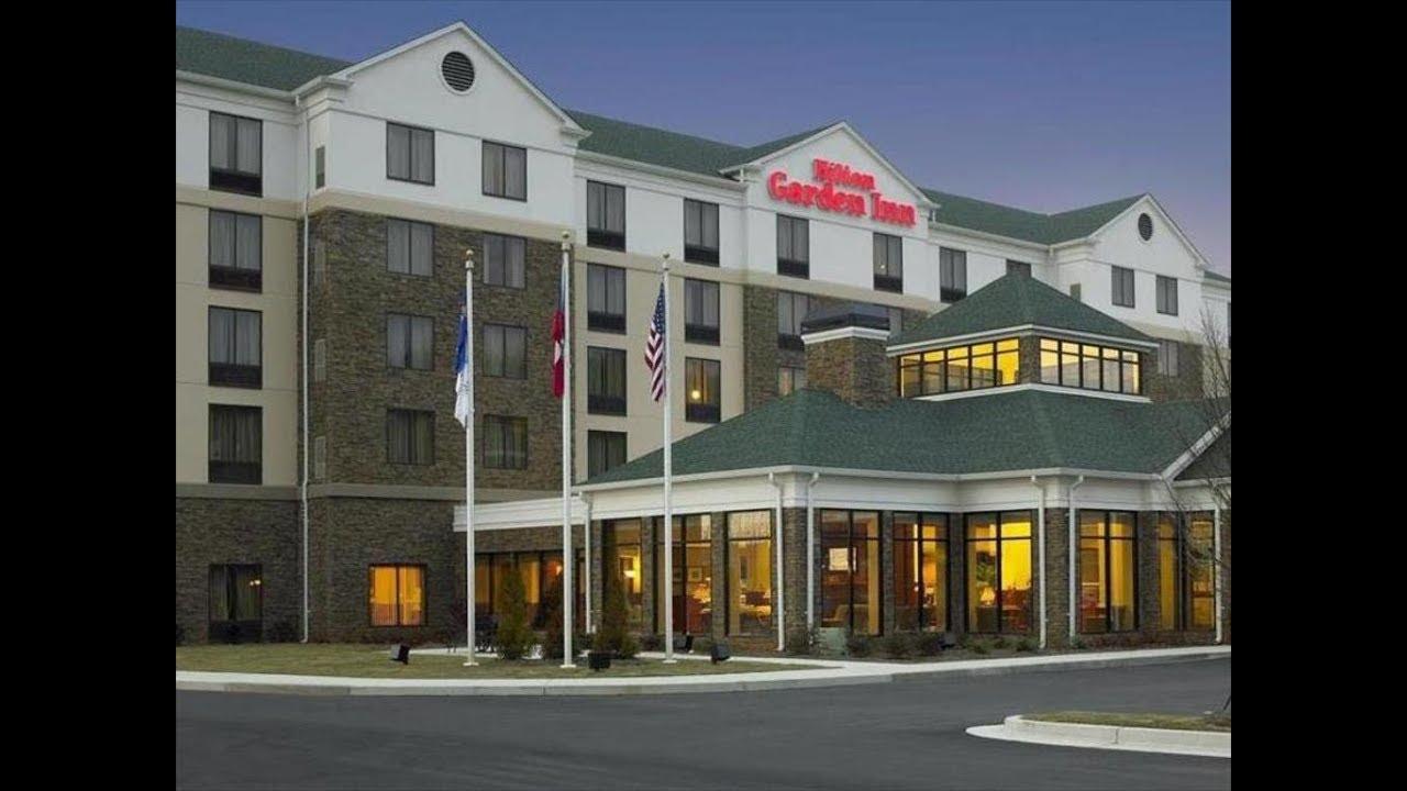 Hilton Garden Inn Atlanta West/Lithia Springs   Lithia Springs Hotels,  Georgia