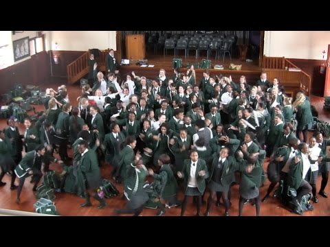 Clarendon Valedictory Video 2014