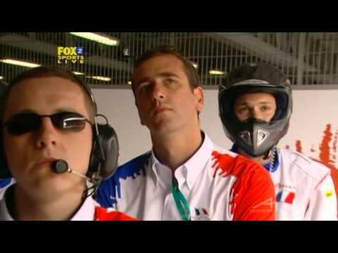 A1GP   2005 2006   Round 6   Race 1
