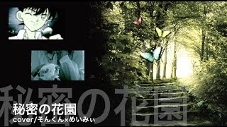 """あの聖子さんの名曲「秘密の花園」を""""松下優也さん""""が歌っているカバー..."""