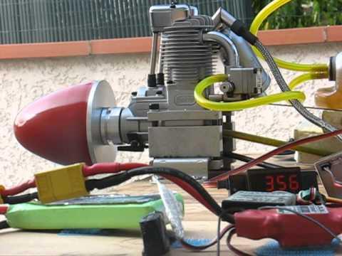 moteur essence saito fg 21 rodage gas engine brake in youtube. Black Bedroom Furniture Sets. Home Design Ideas
