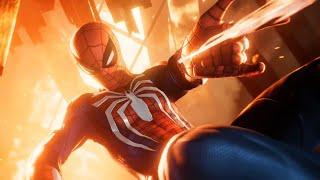 Spider-Man GMV - Thunder (Imagine Dragons)
