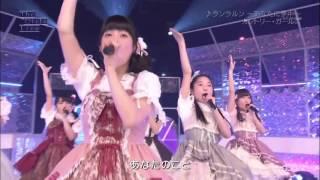 2016年3月9日発売の3rdシングル トリプルA面「ブギウギLOVE/恋はマグネ...