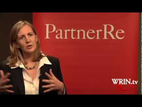PartnerRe: Christina Cronin discusses the challenges facing P&C insurers and reinsurers