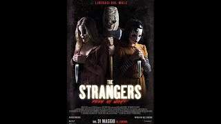 THE STRANGERS - PREY AT NIGHT (2018) Guarda Streaming ITA