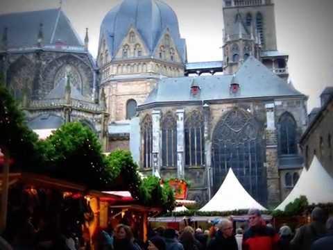 Let's go around Aachen