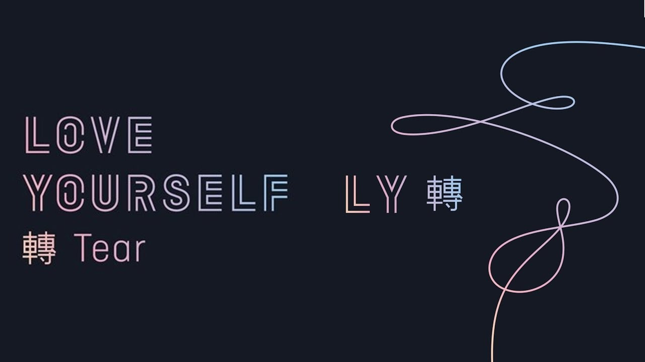 Desktop Love Yourself Wallpaper Tear
