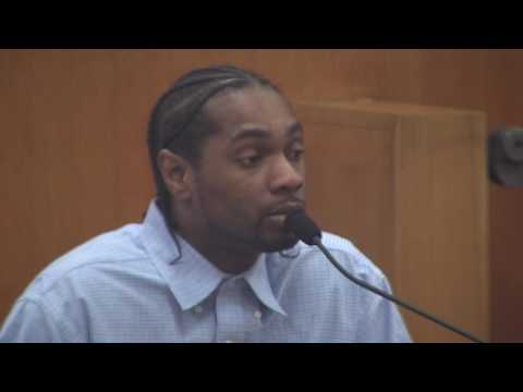 Man Accused Of Double Murder Testifies In Court