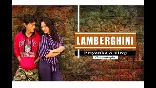 Lamberghini   The Doorbeen Feat Ragini   Dance Choreography   Priyanka Rokade & Viraj Pandya