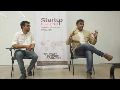 Fireside Chat with Manish Lunia (FlexiLoans)