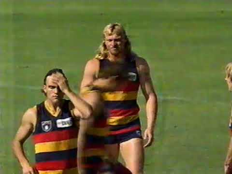 1994 Sydney Vs Adelaide SCG Round 3 10th April 1994 Full Game 2 Hours & 55 Mins