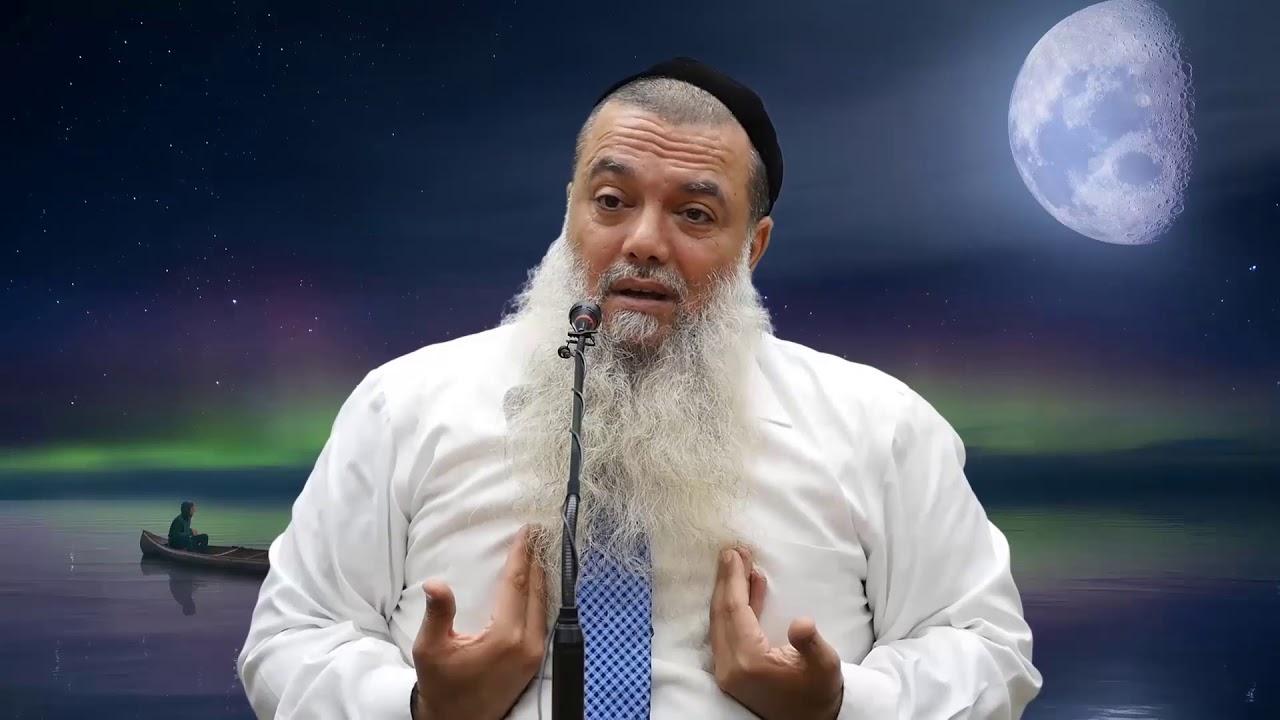 הרב יגאל כהן | ה' יתברך עושה לנו ניסים בכל רגע ורגע!!! ישתבח שמו לעד!