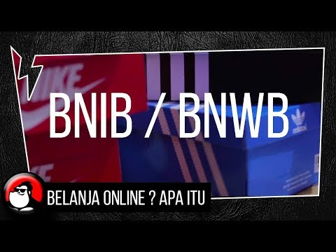 SNEAKERS - TIPS BELANJA SEPATU ONLINE