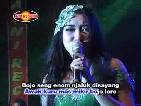 Karina Gladys - Bojo Loro (Official Music Video) - The Rosta - Aini Record