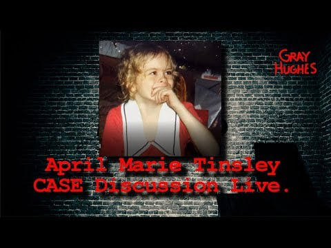 April Tinsley Live Case Discussion Now Solved