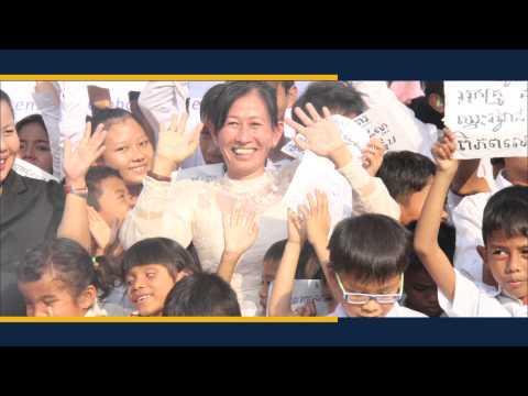 The Story of Global Teacher Prize | #TeachersMatter