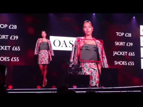 Love Fashion Love British Style Collective - VLOG by Roxiie's Treasures
