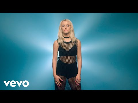 Zara Larsson - Becoming (Vevo LIFT)