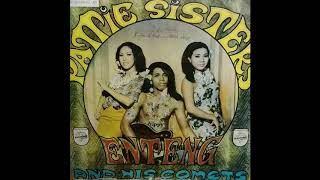 Pattie Sisters/Enteng And His Comets [Full Album] 1968