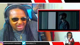 REACTING to Eminem - Fall Official Music Video REACTION!!!