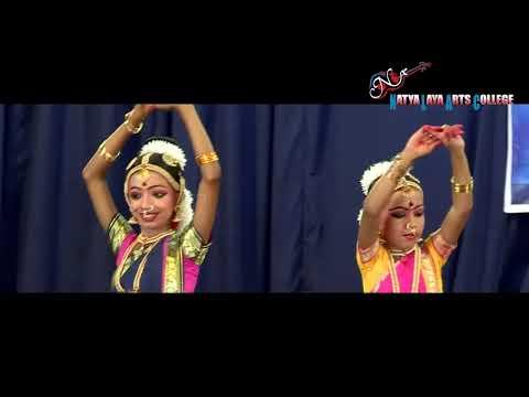 Classical Bharathanatyam Arangettam