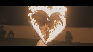 Andrea & Pascal: Hochzeitsvideo auf Wasserschloss Wyher (Wedding video)